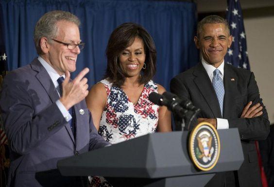 Obama nombra embajador para Cuba - Cubanet