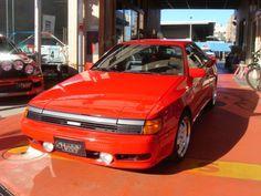 Toyota Celica Alltrac