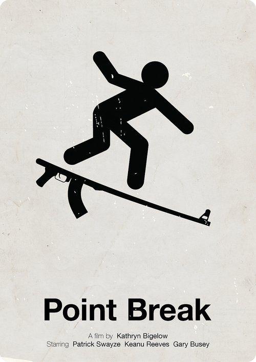 Point Break (1991).