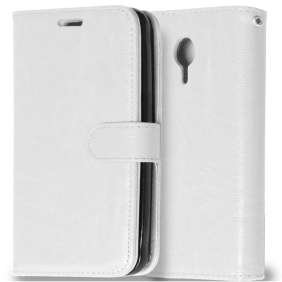 For Lenovo A536 Phone Bag Callfree Luxury Stand PU Leather Flip Case For Lenovo A 536 Phone Skin Cover With Card Holder Shell