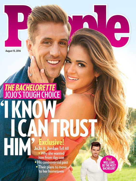 Jordan Rodgers Won The Bachelorette! -- Green Bay Packers quarterback Aaron Rodgers' little brother Jordan Rodgers is semi-famous! As expected, JRodge won The Bachelorette and JoJo Fletcher.