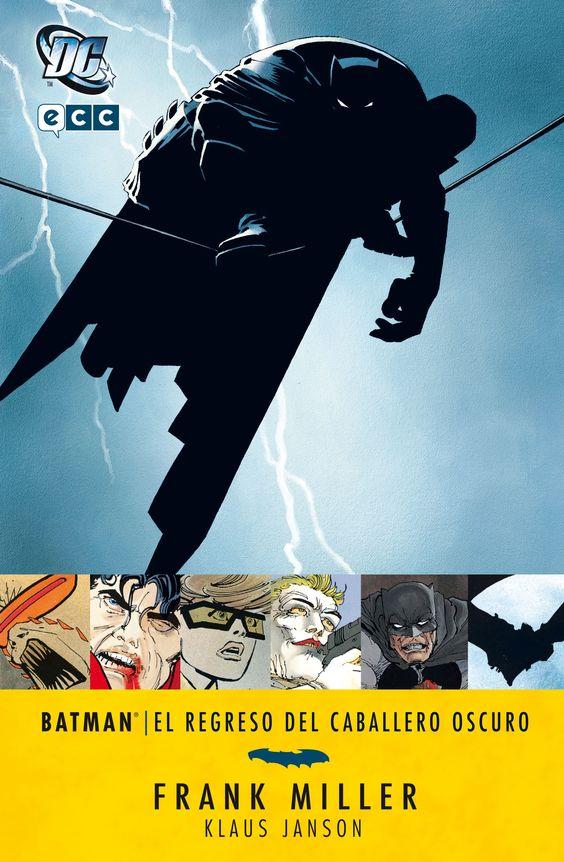 Batman: El regreso del Caballero Oscuro   VENA DE CINE #venadecine http://venadecine.com
