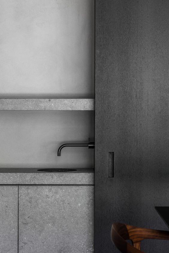 COCOON kitchen design bycocoon.com   kitchen design inspiration   modern   interior design   high end inox stainless steel kitchen taps   kitchen design   project design & renovations   Dutch Designer Brand COCOON   by Element architecten
