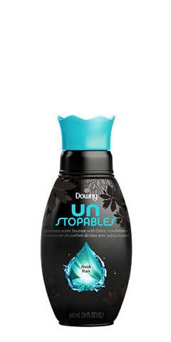 Downy Unstopables In Wash Fresh Scented Booster Beads 14 8oz