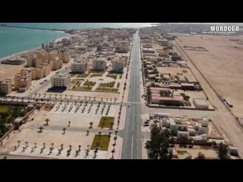 Youtube City Photo Paris Skyline Western Sahara