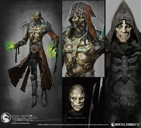 Mortal_Kombat_X http://conceptartworld.com/