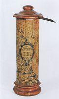 Pillar Sundial, photo: Milan Karásek
