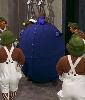 Chocolate factory, Willy wonka and Violets on Pinterest