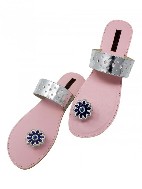 Insanely Cute Summer Sandals