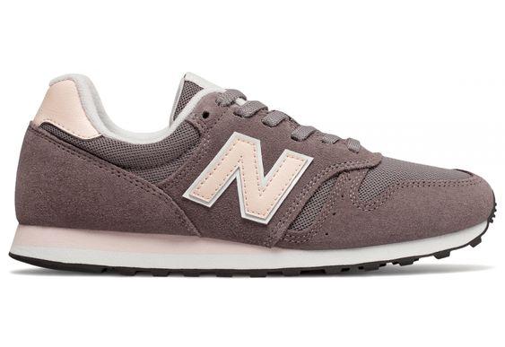 Damskie Buty Klasyczne New Balance Wl373pwp New Balance Women Shoes Retro Running Shoes