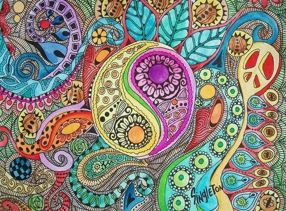 Hey, I found this really awesome Etsy listing at http://www.etsy.com/listing/57278781/the-color-of-drums-singleton-hippie-art