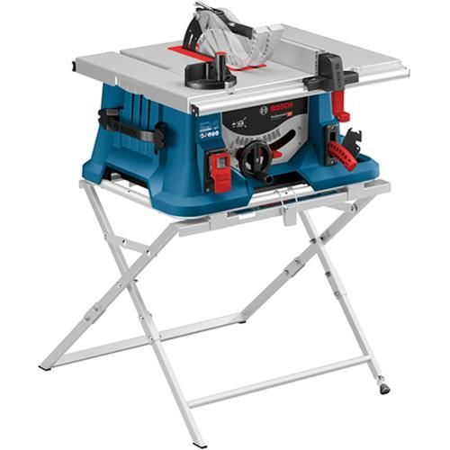 Bosch Gts 635 216 1600w 216mm Table Saw With Stand In 2020 Table Saw Bosch Bosch Table Saw