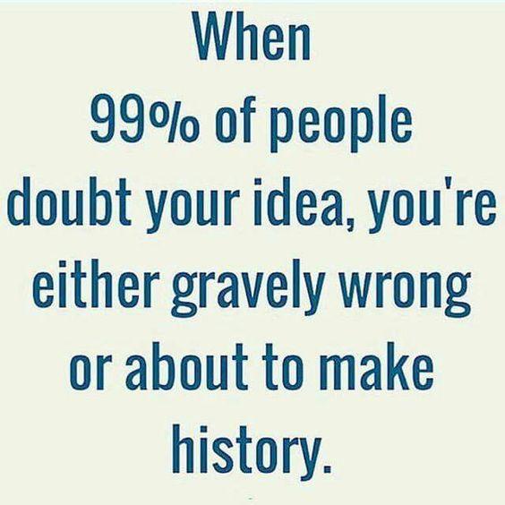 And that's how the cookie crumbles Joyce! ^_^ Ik denk dat er nog ruimte zat is voor ons in de geschiedenisboeken ;) X !: