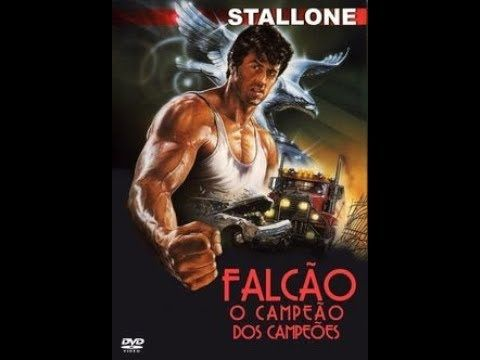 Falcao O Campeao Dos Campeoes 1987 Dublado Hd Youtube Campeao