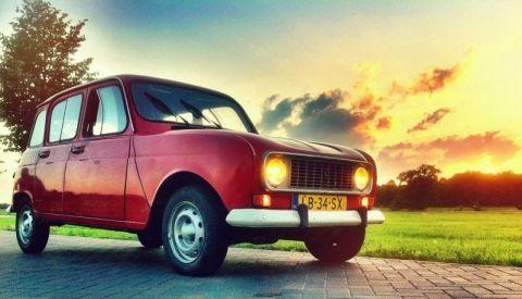 Renault 4 GTL (1984) gebruikerservaring | Autoreviews - AutoWeek.nl