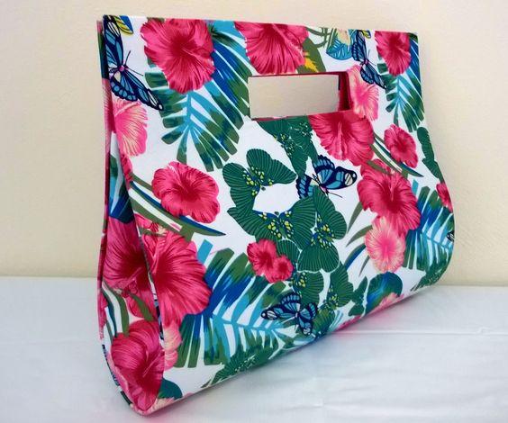 Bolsa de mão www.santanaatelier.com.br