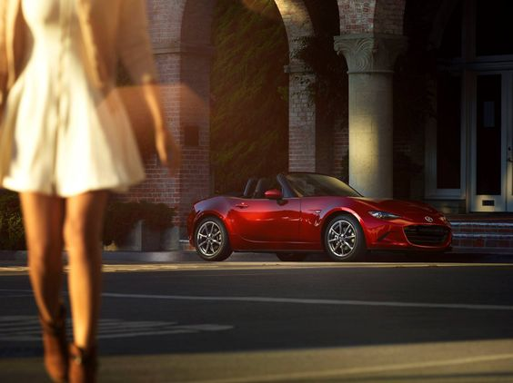 Original, unmistakable beauty.#MazdaSprezza#sprezzatura #style #brand #design #Kodo #motoring #cars