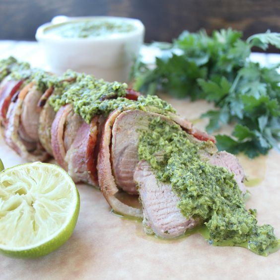 Free pork tenderloin recipes