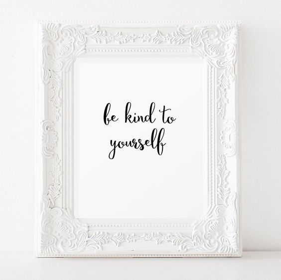 Love yourself wall decor : The world s catalog of ideas