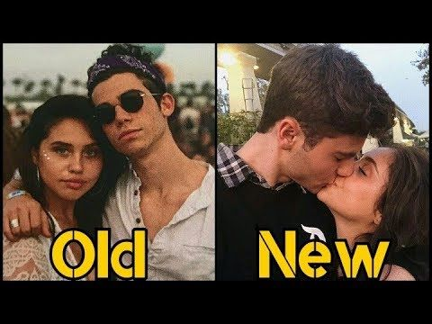 Descendants 3 Old And New Couples Youtube In 2021 Sofia Carson Boyfriend Cameron Boyce Girlfriend Cameron Boyce