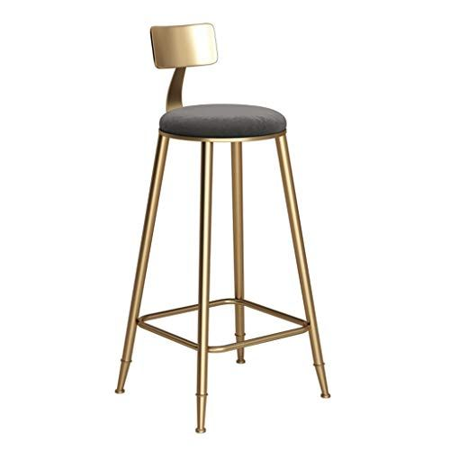Upholstered Bar Stools Bar Stool Kitchen Chair Stool Coffee