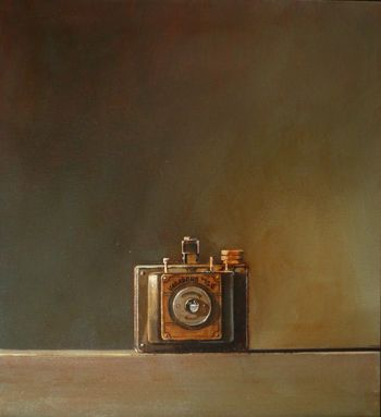 """Vagabond"" by Wendy Chidester"
