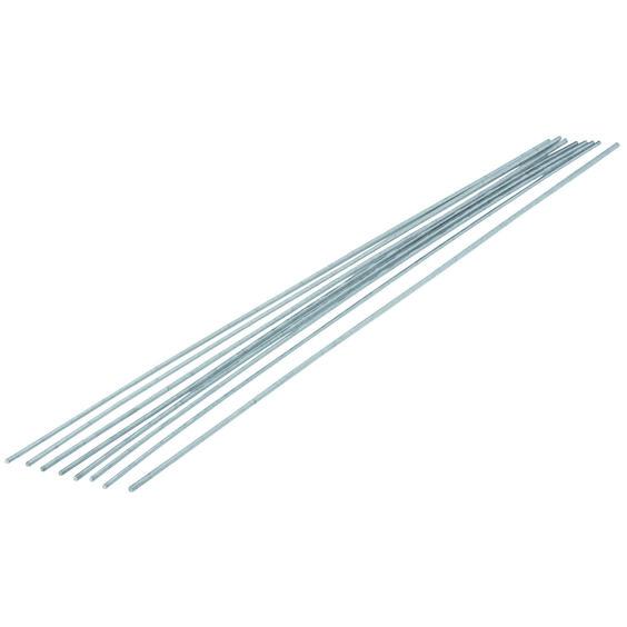 Harbor Freight Low Temperature Aluminum Welding Rods 8 Pc
