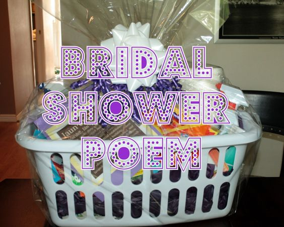Fun Practical Bridal Shower Gift Best One