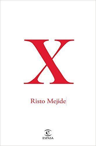 Descargar X de Risto Mejide Kindle, PDF, eBook, X de Risto Mejide PDF Gratis