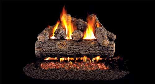 Pin On Gas Logs For The Fireplace