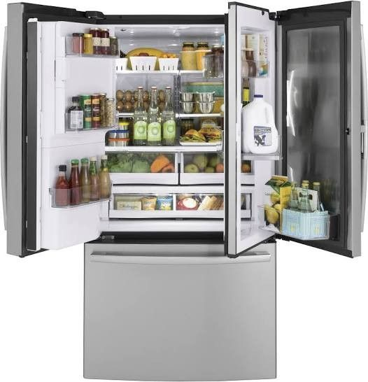 Pin By Ro Siee On Home Stuff Picked French Door Refrigerator Best Refrigerator Brands Best Refrigerator