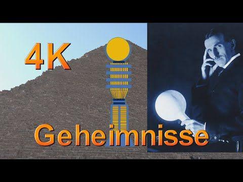 Geheimnisse Der Pyramide Doku Pra Astronautik Kraftwerk Tesla Und Freie Energie 1 Teil Youtube Geheimnis Tesla Pyramide