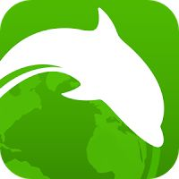 Dolphin - Best Web Browser 11.5.1 APK Apps Communication