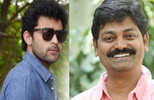 Mister Varun Tej in Vijay Konda's next