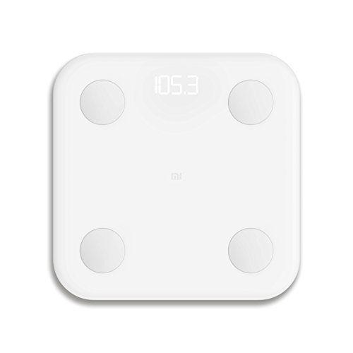 Bascula De Bano Xiaomi Mi Lpn4013gl Basculas Tiendas