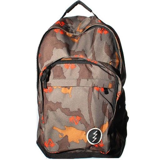 Electric Everyday Backpack (OCM) $54.95