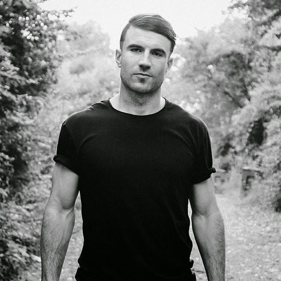Sam Hunt – Body Like a Back Road acapella