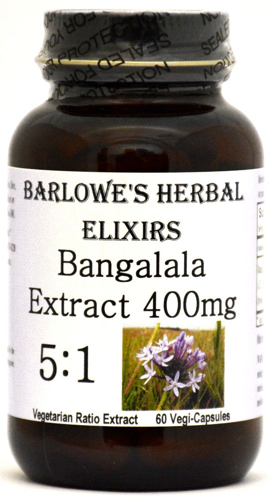 Bangalala Eriosema Kraussianum 5 1 Extract Herbal Elixir Herbalism Herbal Extracts