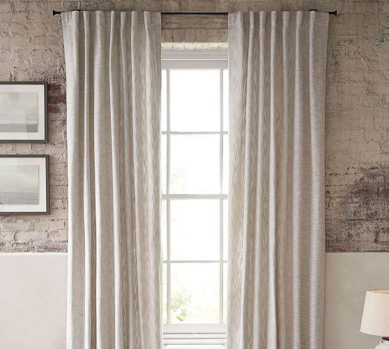 pb essential endcap finial curtain rod