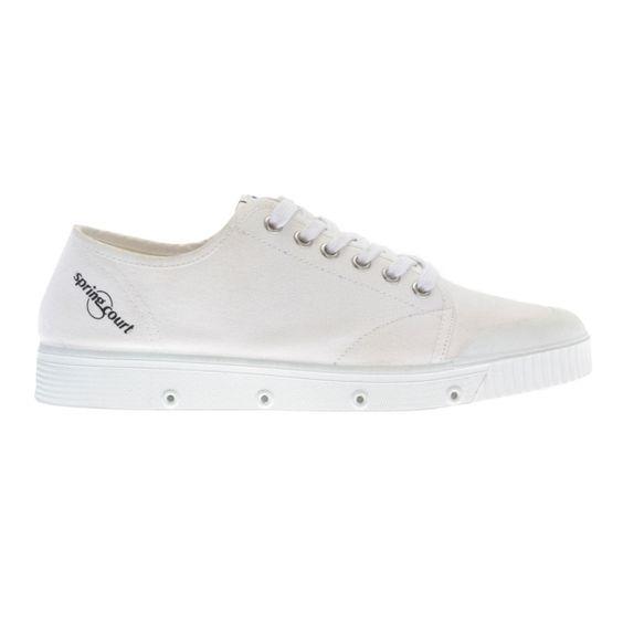 G2 Classic White