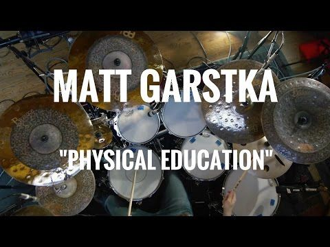 Matt Garstka Physical Education Youtube