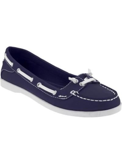 Preppy Boat shoes
