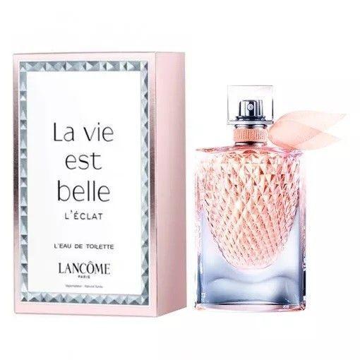 Perfume Lancome La Vie Est Belle L Eclat Feminino Eau De Toilette Lancomeperfume Lancome Perfume Fragrance Fragrances Perfume