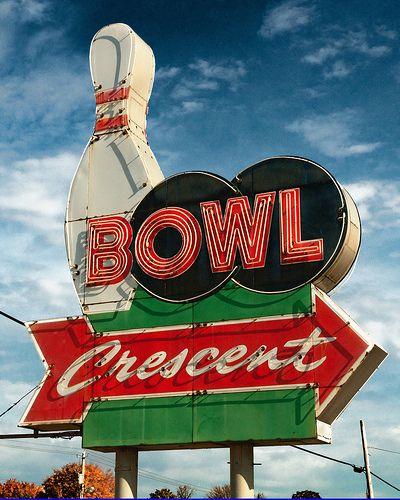 Crescent Bowling