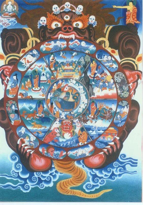 @solitalo Lo que llamamos ley del karma material es la ley que rige los efectos de nuestros pensamientos, sentimientos y acciones. Por medio de ella, interactuamos con toda la vida planetaria. Cuan…