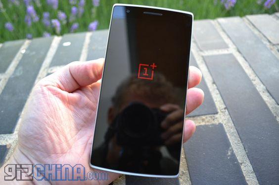 Mola: OnePlus One recibe una actualización OTA