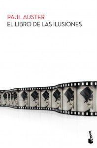 El Libro de las Ilusiones, de Paul Auster