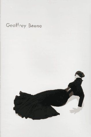Geoffrey Beene, by Brenda Cullerton