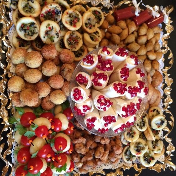 Pin By Mema Mohammed On Projects To Try Elegant Food Food Presentation Arabic Food