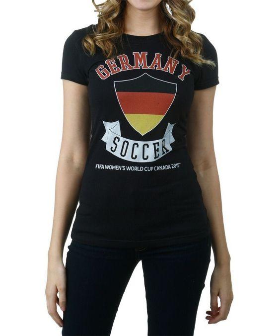 Juniors Fifa Germany Sun